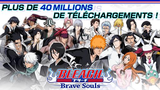BLEACH Brave Souls ss 1