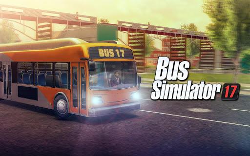 Bus Simulator 17 ss 1