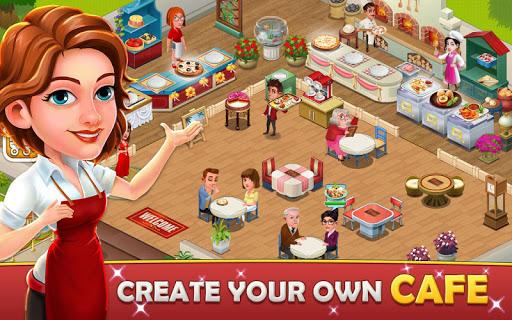 Cafe Tycoon Simulation de cuisine et restaurant ss 1