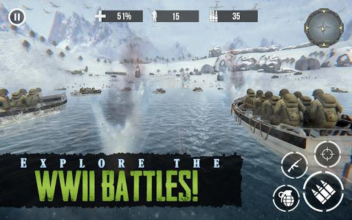 Call of Sniper WW2 Final Battleground ss 1