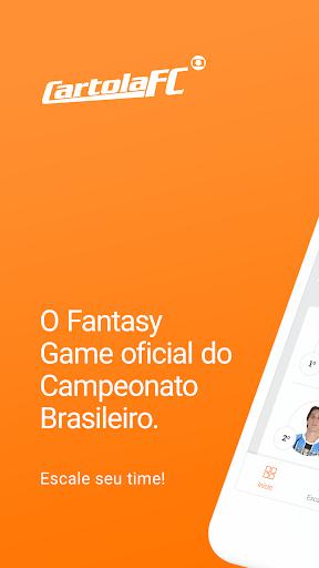 Cartola FC ss 1