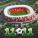 Code Triche 11×11: Football Manager  – Ressources GRATUITS ET ILLIMITÉS (ASTUCE)