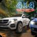 Code Triche 4×4 Off-Road Rally 7  – Déverrouillage de toutes les voitures