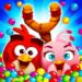 Code Triche Angry Birds POP Bubble Shooter  – Ressources GRATUITS ET ILLIMITÉS (ASTUCE)