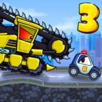 Code Triche Car Eats Car 3 – Racing Game  – Ressources GRATUITS ET ILLIMITÉS (ASTUCE)