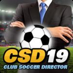 Code Triche Club Soccer Director 2019 – Football Club Manager  – Ressources GRATUITS ET ILLIMITÉS (ASTUCE)