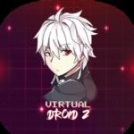 Code Triche Droid Virtuel 2  – Ressources GRATUITS ET ILLIMITÉS (ASTUCE)