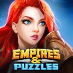 Code Triche Empires & Puzzles: RPG Quest  – Ressources GRATUITS ET ILLIMITÉS (ASTUCE)