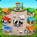 Code Triche Farm Frenzy Free: Time management game  – Ressources GRATUITS ET ILLIMITÉS (ASTUCE)