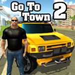 Code Triche Go To Town 2  – Ressources GRATUITS ET ILLIMITÉS (ASTUCE)