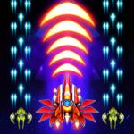 Code Triche Infinite Shooting: Galaxy War  – Un coup / Mode Dieu (ASTUCE)