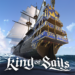 Code Triche King of Sails: Batailles navales  – Ressources GRATUITS ET ILLIMITÉS (ASTUCE)