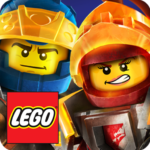 Code Triche LEGO® NEXO KNIGHTS™:MERLOK 2.0  – Ressources GRATUITS ET ILLIMITÉS (ASTUCE)