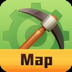 Code Triche Map Master for Minecraft PE  – Ressources GRATUITS ET ILLIMITÉS (ASTUCE)
