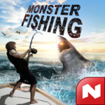 Code Triche Monster Fishing 2019  – Ressources GRATUITS ET ILLIMITÉS (ASTUCE)
