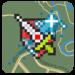 Code Triche Orna: The GPS-RPG  – Zoom arrière, utilisez le rayon de façon optimale [piratage DPI] (non root) (ASTUCE)
