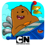 Code Triche Rebonds et burritos – We Bare Bears  – Ressources GRATUITS ET ILLIMITÉS (ASTUCE)