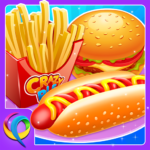 Code Triche Street Food – Cooking Game  – Ressources GRATUITS ET ILLIMITÉS (ASTUCE)