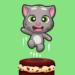 Code Triche Talking Tom Cake Jump  – Ressources GRATUITS ET ILLIMITÉS (ASTUCE)