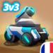Code Triche Tank Raid en ligne – 3v3 Battles  – Ressources GRATUITS ET ILLIMITÉS (ASTUCE)
