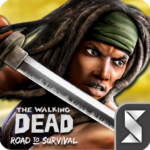 Code Triche The Walking Dead: Road to Survival  – Ressources GRATUITS ET ILLIMITÉS (ASTUCE)