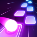 Code Triche Tiles Hop: Endless Music Jumping Ball  – Ressources GRATUITS ET ILLIMITÉS (ASTUCE)