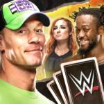 Code Triche WWE SuperCard – Jeu de cartes multijoueur  – Ressources GRATUITS ET ILLIMITÉS (ASTUCE)
