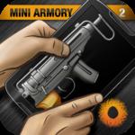 Code Triche Weaphones™ Gun Sim Free Vol 2  – Ressources GRATUITS ET ILLIMITÉS (ASTUCE)