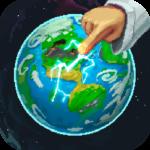 Code Triche WorldBox – Un jeu de simulation Divine Sandbox  – mod de boost de vitesse, carte europa de super worldbox (ASTUCE)