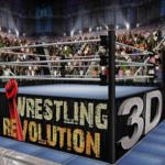 Code Triche Wrestling Revolution 3D  – Ressources GRATUITS ET ILLIMITÉS (ASTUCE)