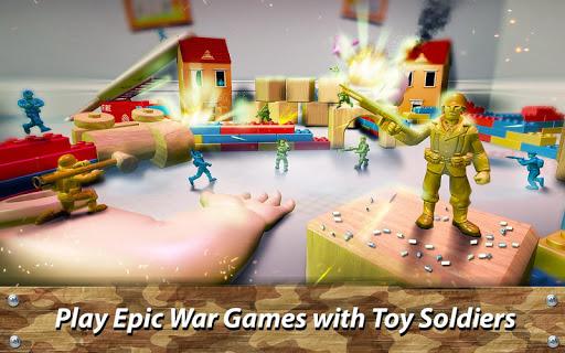 Commandant de jouets ss 1