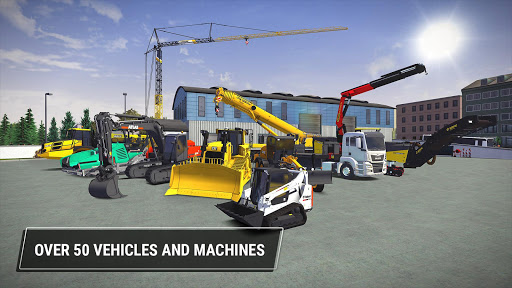 Construction Simulator 3 Lite ss 1