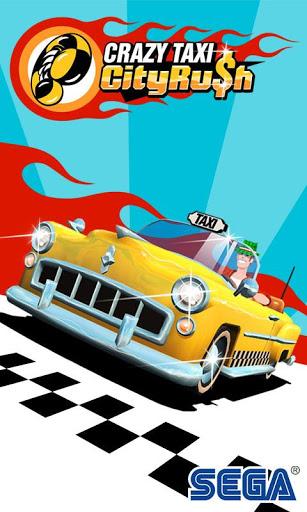 Crazy Taxi City Rush ss 1