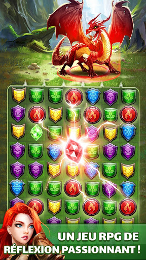 Empires amp Puzzles RPG Quest ss 1