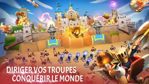 Epic War – Castle Alliance ss 1