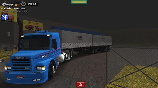 Grand Truck Simulator ss 1