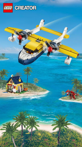 LEGO Creator Islands ss 1