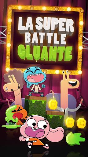 La Super Battle Gluante ss 1