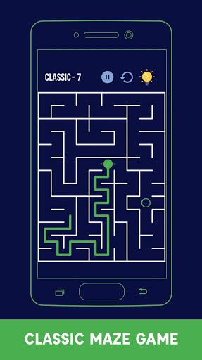 Labyrinthes et plus ss 1