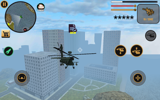 Miami crime simulator ss 1