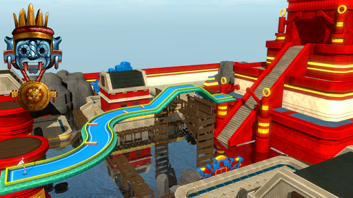 Mini Golf 3D City Stars Arcade – Multiplayer Rival ss 1