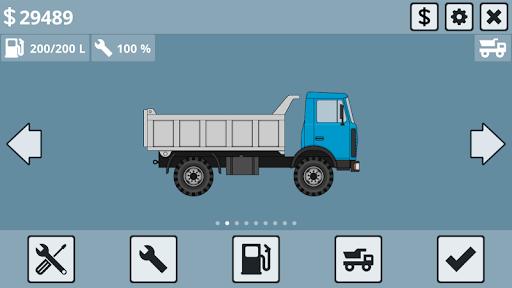 Mini Trucker ss 1