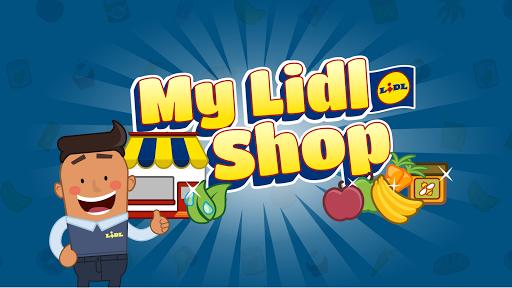My Lidl Shop ss 1