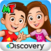 My Town : Discovery APK
