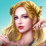 MythWars & Puzzles:RPG Match 3 APK