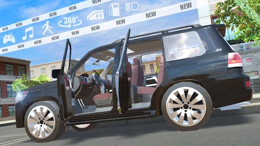 Offroad Cruiser Simulator ss 1