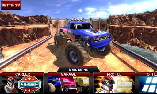 Offroad Legends – Monster Truck Trials ss 1