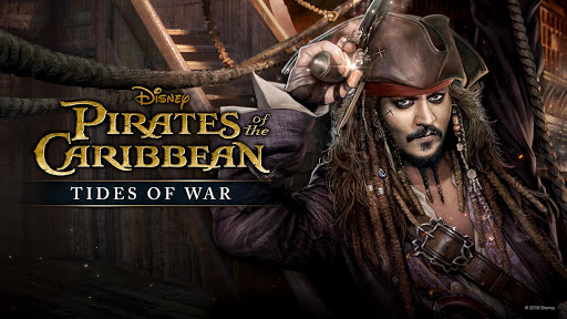 Pirates of the Caribbean ToW ss 1
