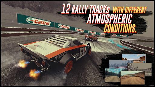 Rally Racer EVO ss 1