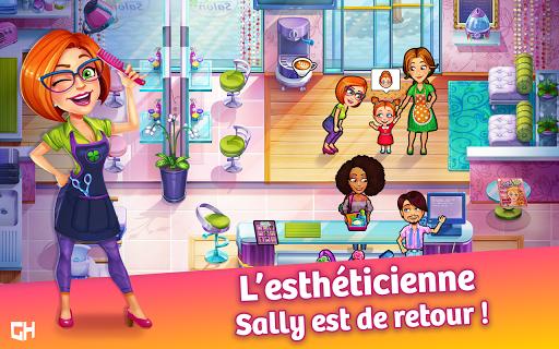 Sallys Salon – Beauty Secrets ss 1
